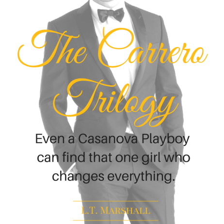 Even a Casanova Playboy can find that one girl who changes everything.