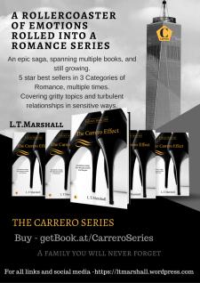 A NY set romance that spans generations (1)