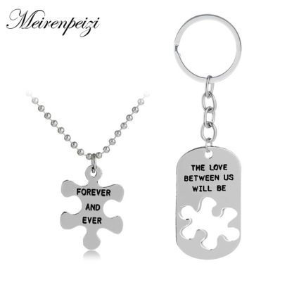 The-Love-Between-Us-Will-Be-Forever-And-Ever-Lovers-Puzzle-Letter-Engraved-Dog-Tag-Keychain.jpg_640x640