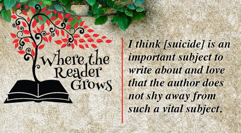 Where the Reader Grows quote