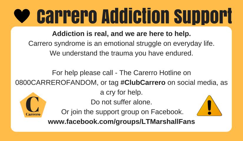 Carrero Support (2)
