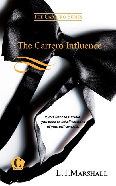 Influence Kindle Cover JPEG