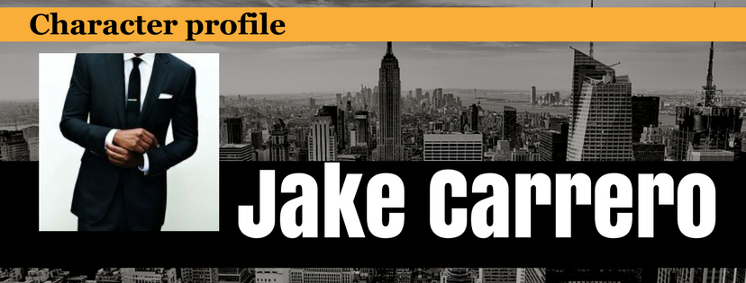 Jake Carrero