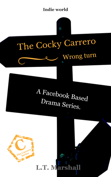The Carrero Effect (1)