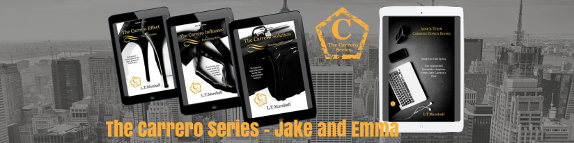The Carrero Series - Jake & Emma (3)