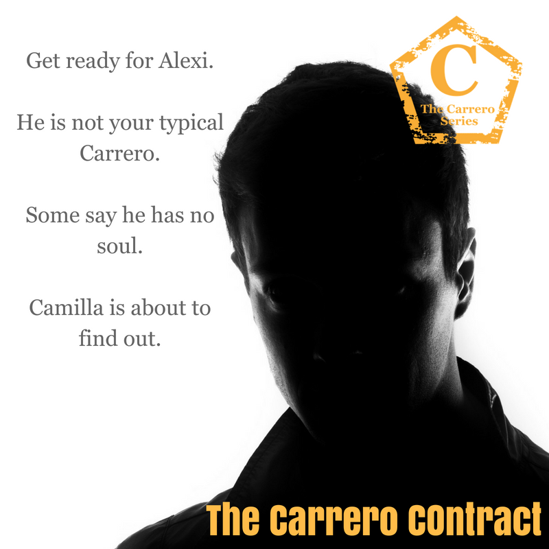 The Carrero COntract (1)