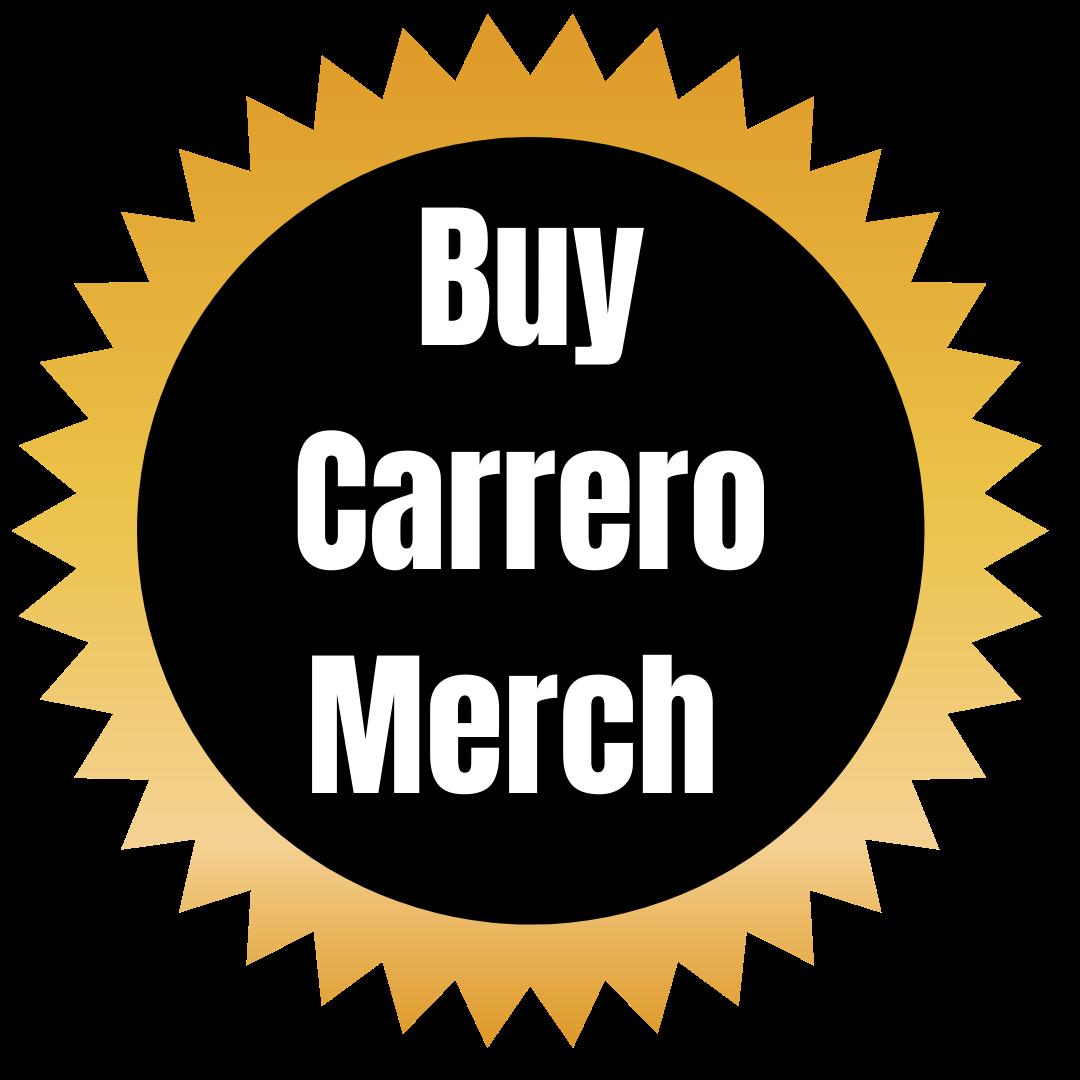 Buy Carrero Merch